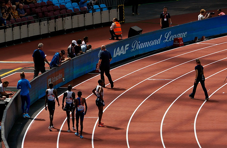 Blog, Diamond League athletics, London Stadium, Olympic Park, Stratford 5000 meters