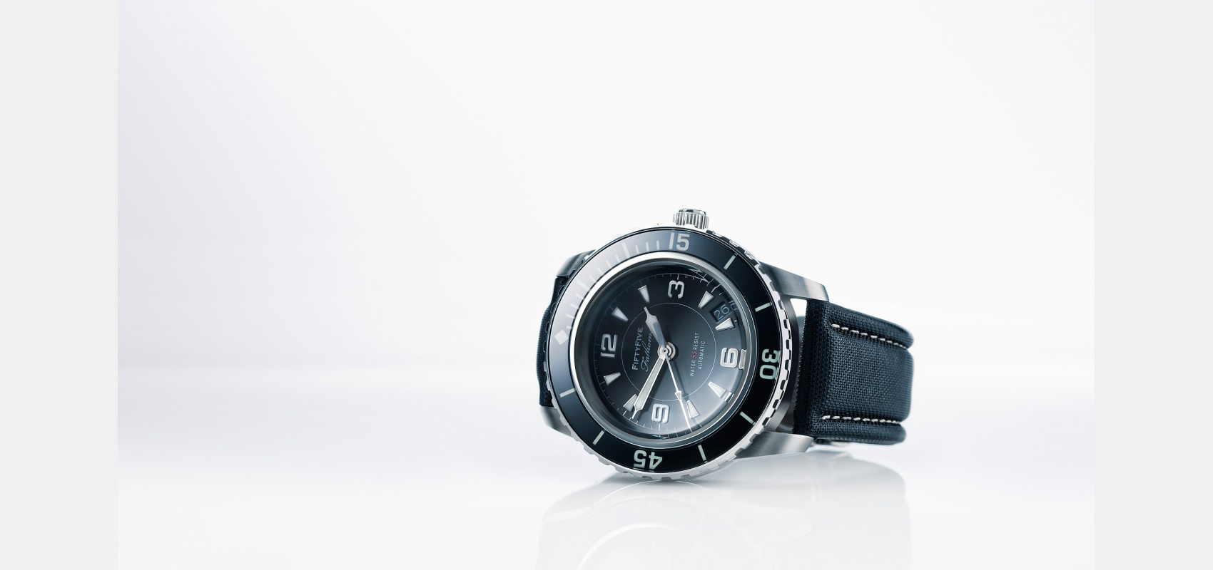 Product photography/Close up/Seiko Fifty Five Fathoms/FFF/ watch mod/horology