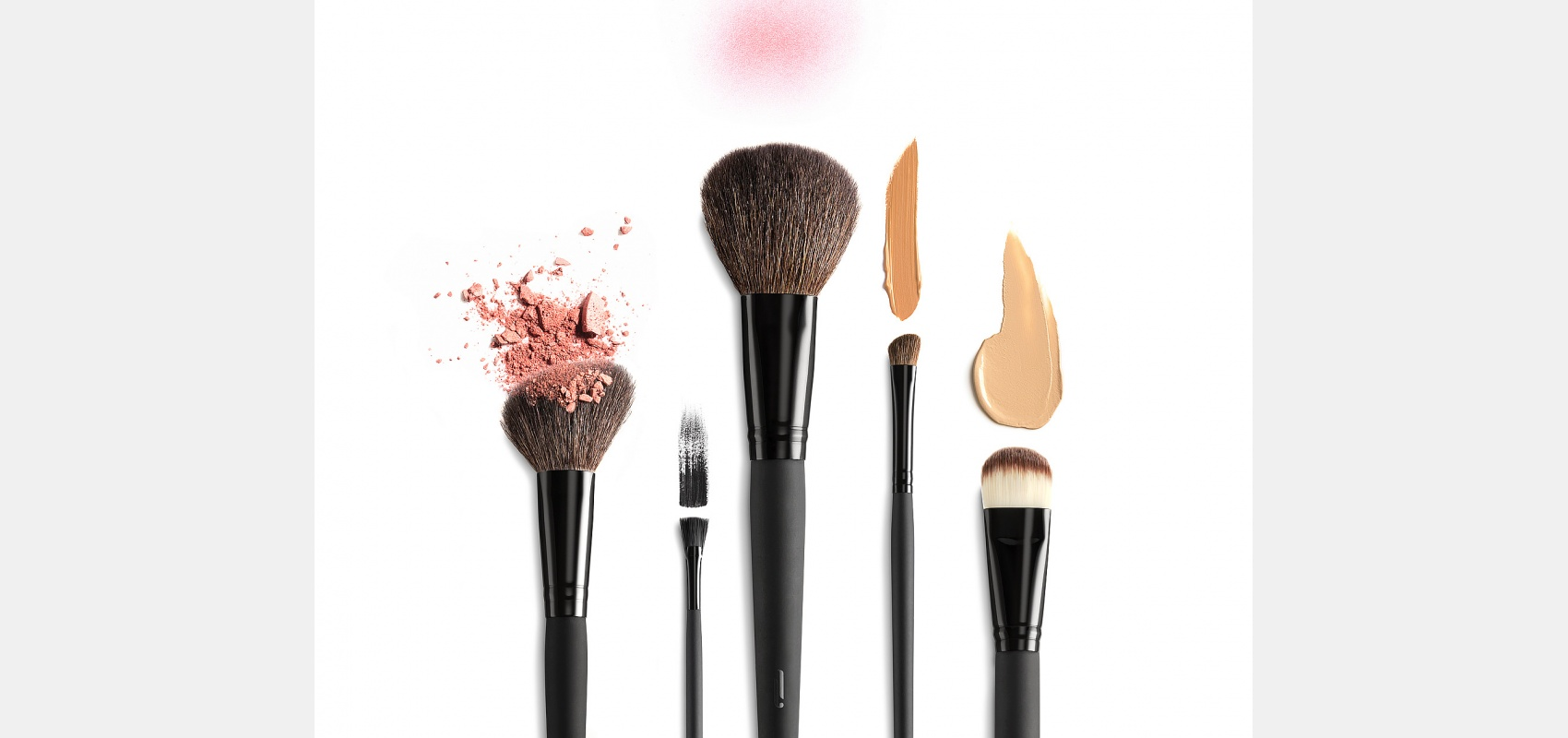 product photography/cosmetics/HD Brushes/product with brush marks.